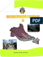 Plan de Seguridad Ciudadana 12 Sisfo - El Valle