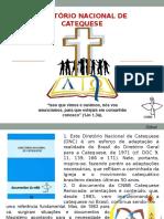Diretório nacional de catequese