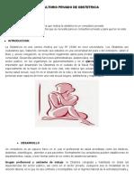 Consultorio Privado de Obstetricia