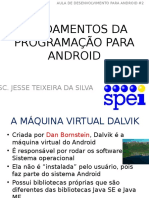 Aula de android