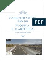 Senayda Verapuquina l.d.arequipa