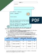 Exemples Des DC Publipostage