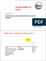 Wimax Chap-1 Introduction to WIMAX v.2015 0.3 Delivered.dec-2015