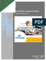 Mini Simulado FOCUS CONCURSOS_-_Previdenciário_-CESPE