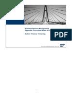 04 Appendix Procedural Model & Use Case