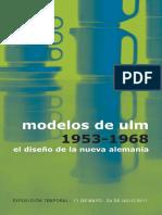 Modelos Ulm Dossier
