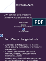 FAVOINO - Rio - Zero Waste Vision and Practice