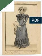 Womens Fashion 1820 1826