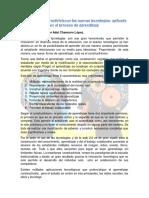 Reporte de Lectura_constructivismo