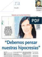 PIÑEIRO ENTREVISTA 2006