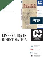 Linee Guida 2003