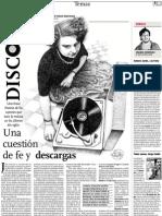 Sobre José Playo y la Feria del LIbro de Córdoba 2008