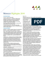 Deloitte Tax Moroccohighlights 2016