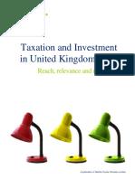 Deloitte Tax Unitedkingdomguide 2015