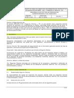Gtd-spi-i-001 Instructivo Para Diligenciar Los Formatos de Instructivo de Ejecucion en Obra Ieo y Pregunta Tecnica Tq
