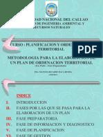 Metodologia Pot (1ra. Parte)