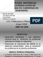 Estrategias Sistémicas Para La Resolución de Problemas en Carreras de Ingeniería-2