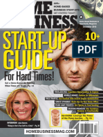 Home Business December 2016