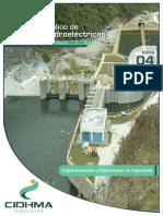Diplomado en Diseño Hidráulico de Centrales Hidroeléctricas