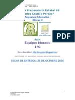 ACT 4 Morado