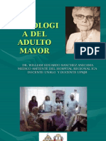 Semiologia Del Adulto Mayor