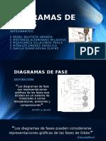 Terminadas Diagrama de Fases