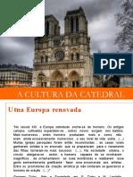Cultura Da Catedral 1