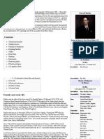 Oswald Mosley - Wikipedia, The Free Encyclopedia