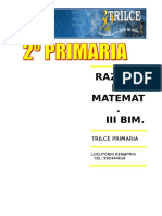 R.M. III BIM