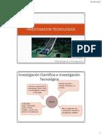 602047739.Clase 6 - Investigacion Tecnologica- Tecnología
