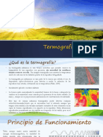Termografía