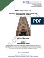 Verfificacion Correcta Ejecucion Obras Edificio Centro Mayor