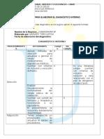 Diagnóstico y Plan de Mejoramiento (1)
