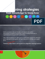 9 Learning Strategies
