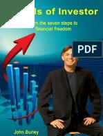 7 Levels of investor