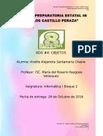 ACT 4 Anette Santamaria