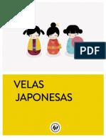 Velas Japonesas 1