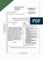 Jane LM Doe Complaint FILED 10-27-16