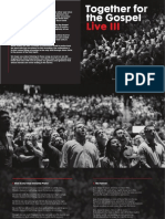 T4GIII Digital Booklet