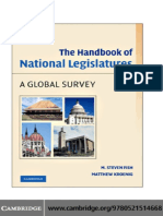 The Handbook of National Legislatures.pdf