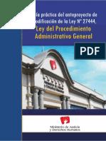 MINJUS-DGDOJ-Guía-práctica-del-anteproyecto-de-modificación-de-la-Ley-N°-27444ok
