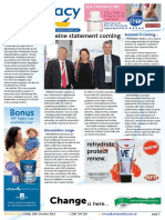 Pharmacy Daily for Fri 28 Oct 2016 - Codeine statement coming, Blackmores profit plunge, Compounder found guilty, Events Calendar and much more