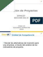 Clase 12 Ev Proyectos 210916