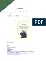 Steiner, Rudolf - La Filosofia de La Libertad.rtf