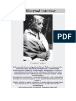 Thakar, Vimala - La libertad interior.doc
