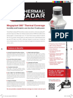 Thermal Radar Datasheet