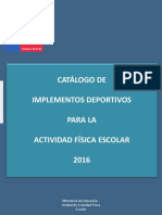 Catalogo Carro de Compra 2016 Definitivo