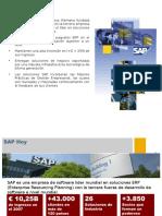 Presentacion SAP Introduccion