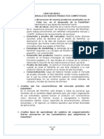 Caso Desarrollo Del Producto Palmpilot Oficial
