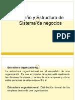 Diseño y Estructura de Sistema de negocios.pptx